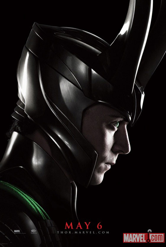 Thor Poster #15