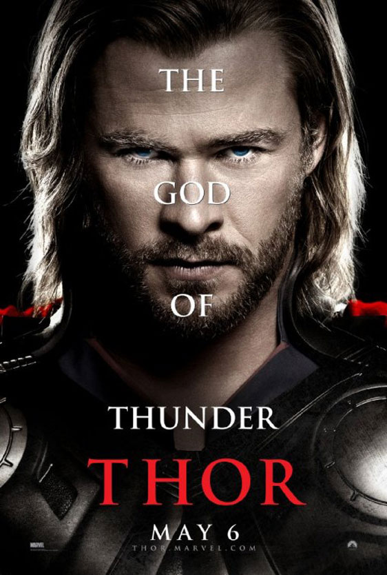 Thor Poster #7