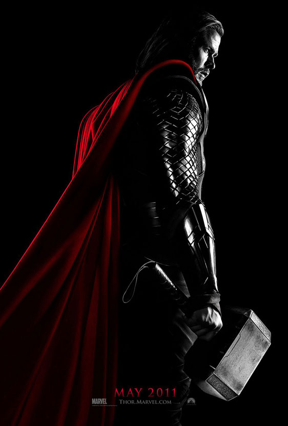 Thor Poster #1