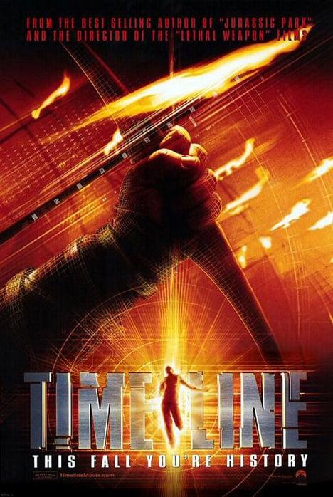 Timeline Poster #1