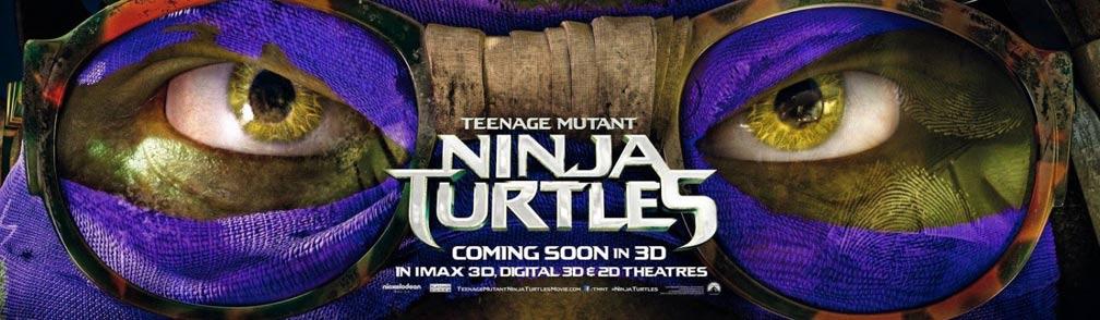 Teenage Mutant Ninja Turtles Poster #16