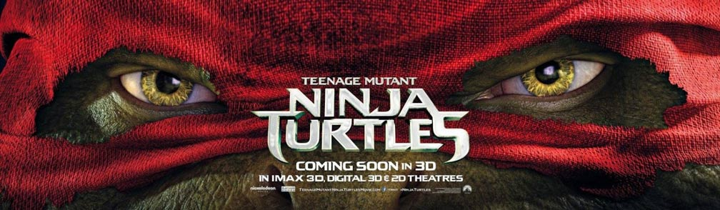 Teenage Mutant Ninja Turtles Poster #17