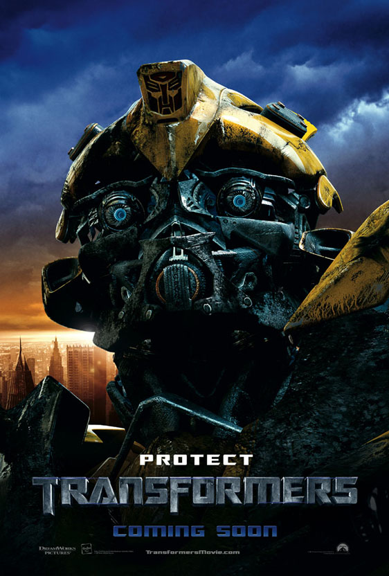 Transformers Poster #4