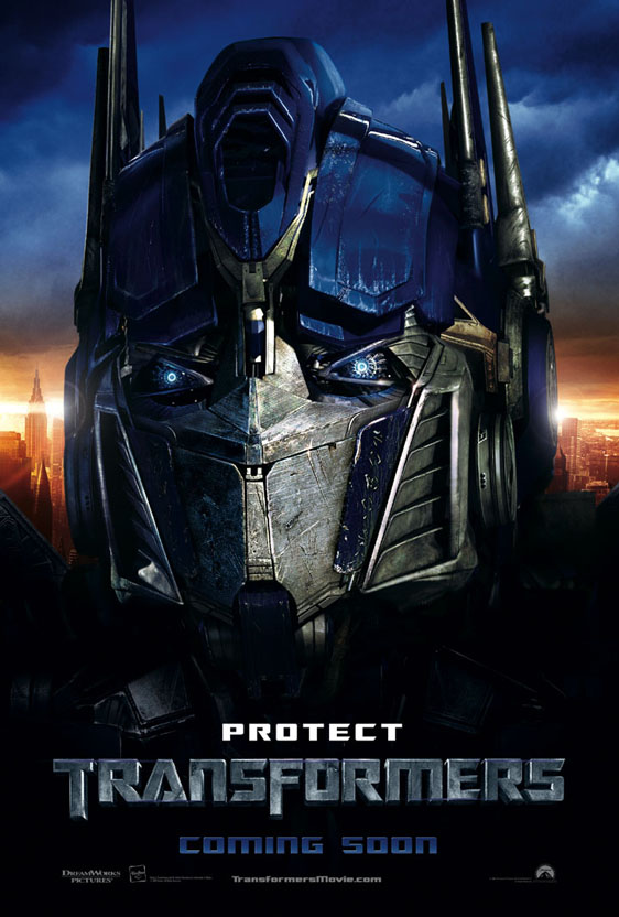 Transformers Poster #6
