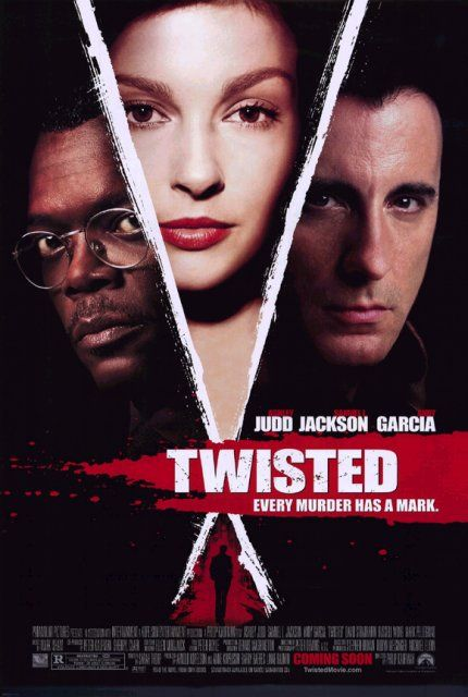 Twisted Poster #1