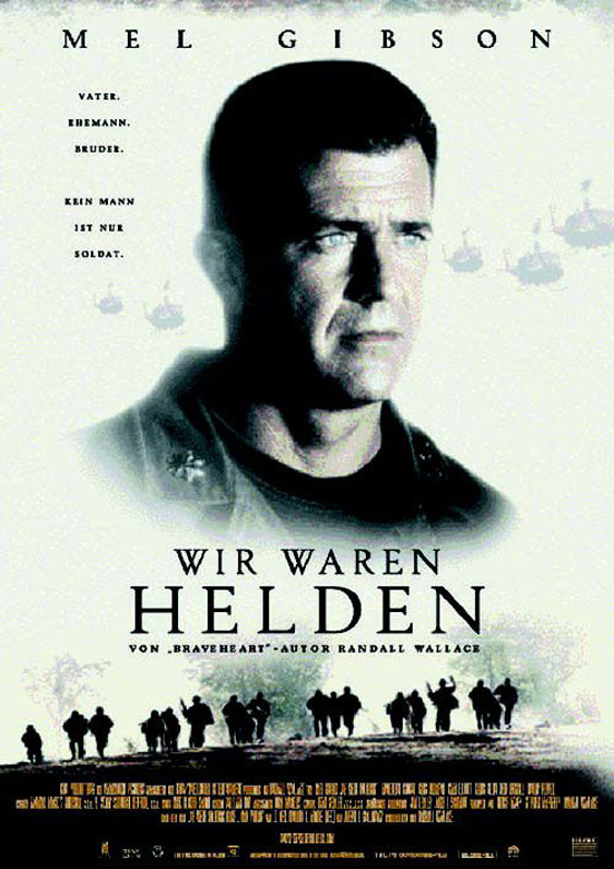 We Were Soldiers Poster #3