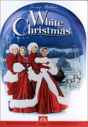 White Christmas Poster #3