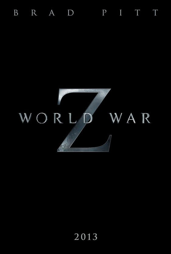World War Z Poster #1