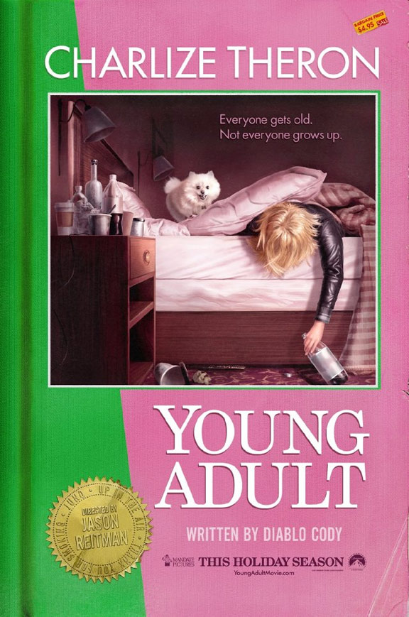 Young Adult Poster #1