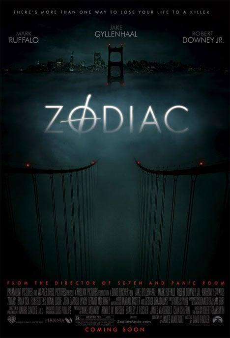 Zodiac Poster #1