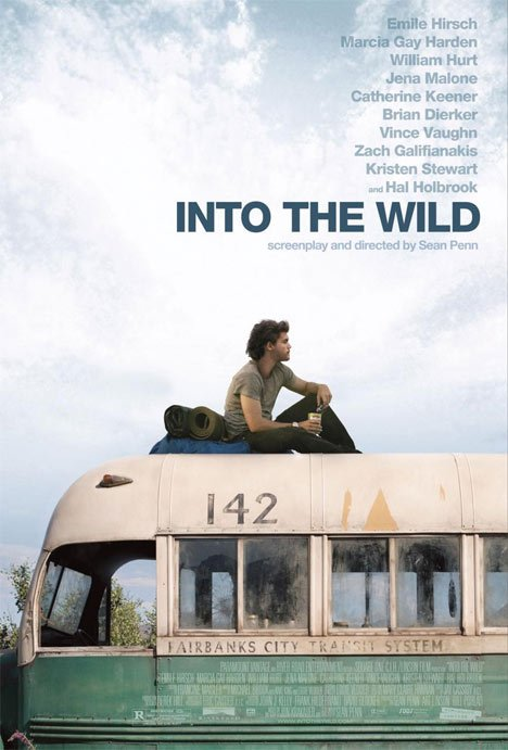 Into the Wild Poster #1