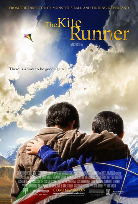 The Kite Runner Poster #1