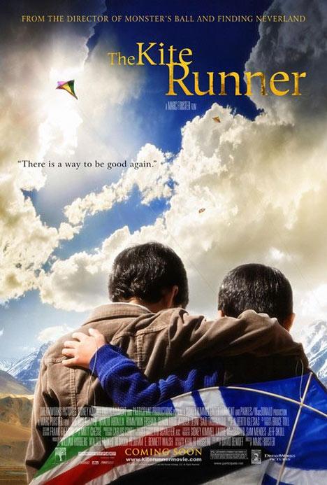 The Kite Runner Poster #1