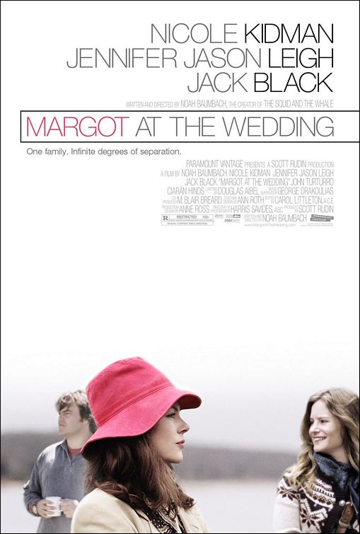 Margot at the Wedding Poster #1