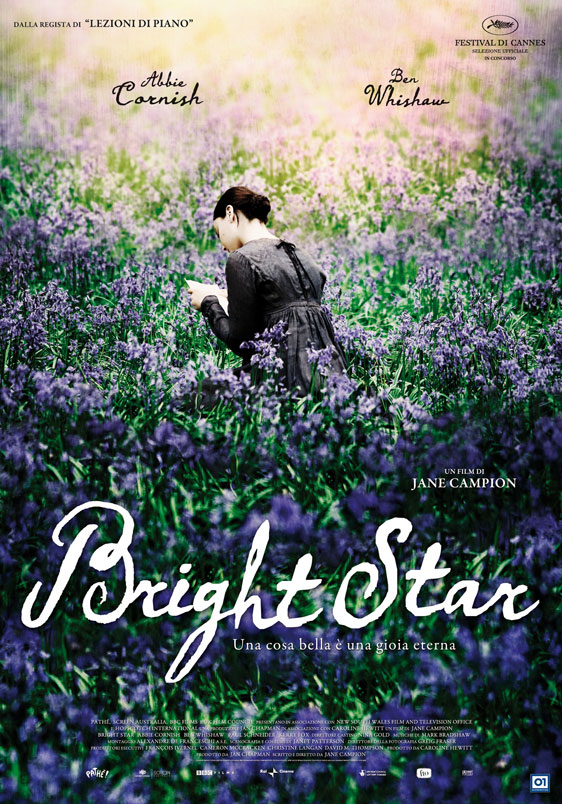 Bright Star Poster #2
