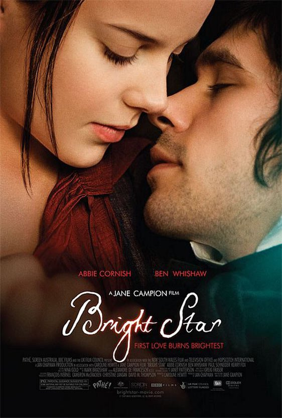 Bright Star Poster #1
