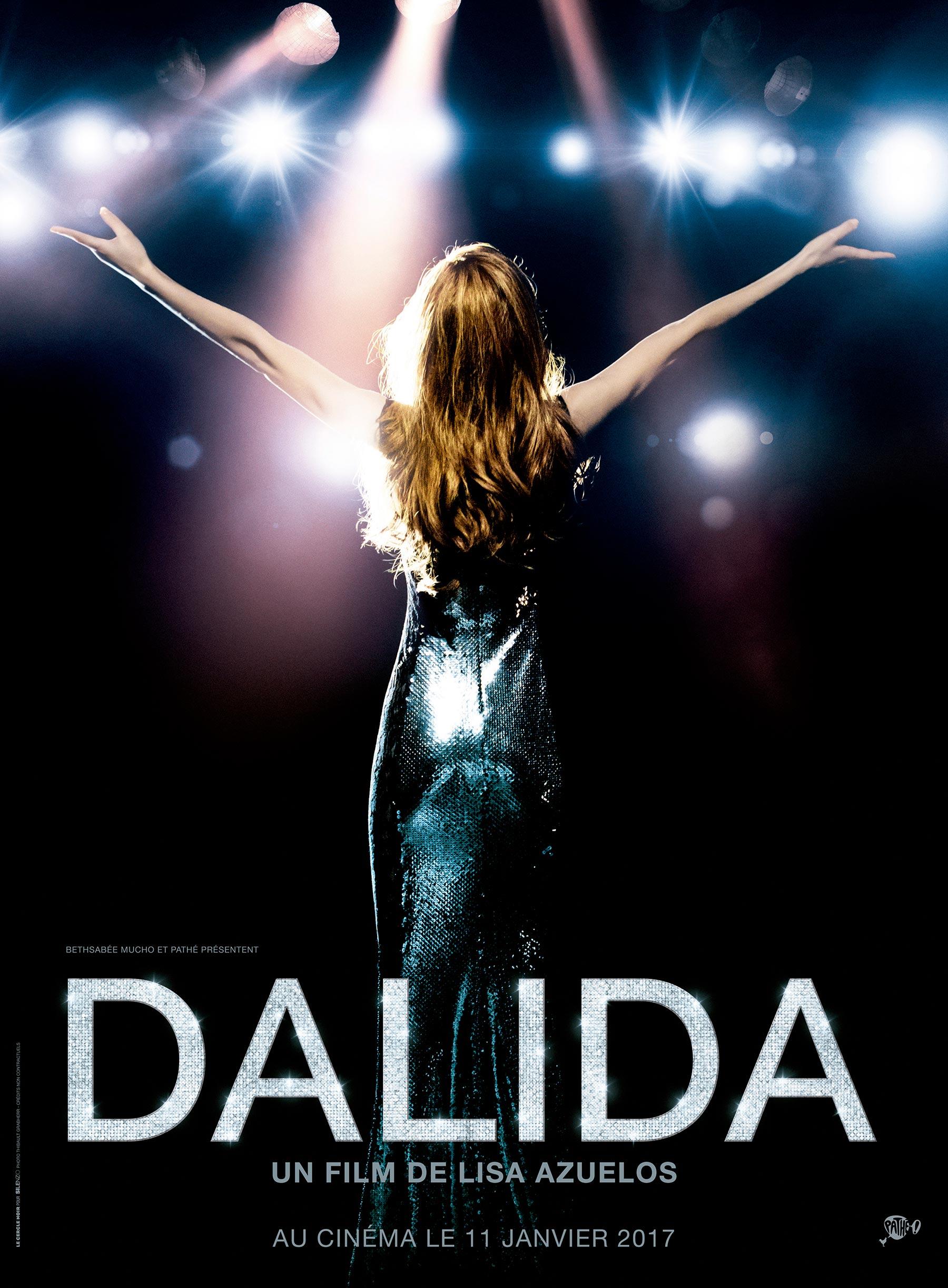Dalida Poster #1