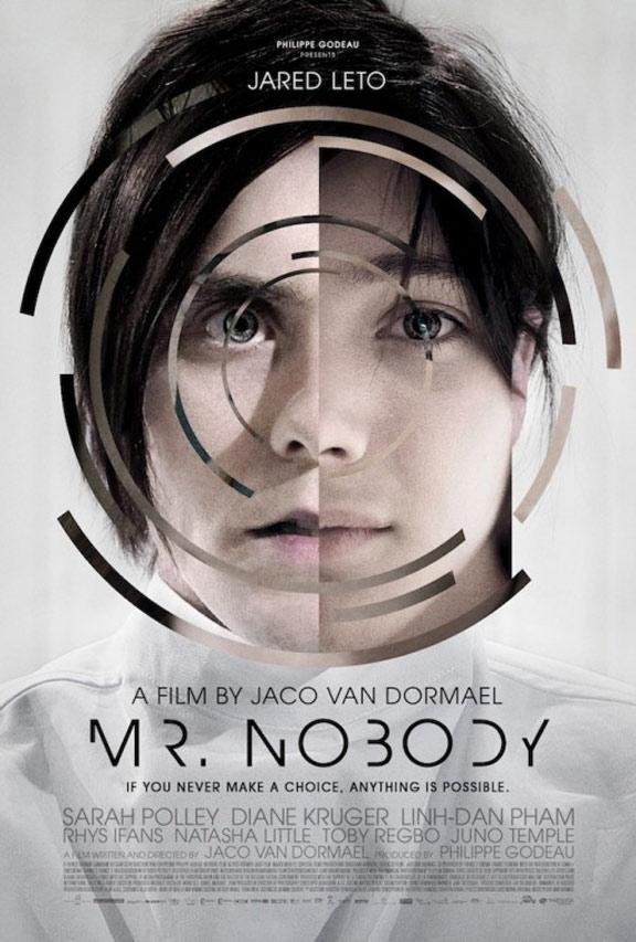 Mr. Nobody Poster #2