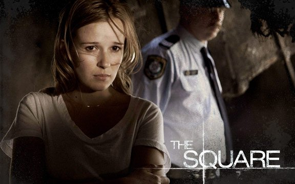 The Square Poster #3