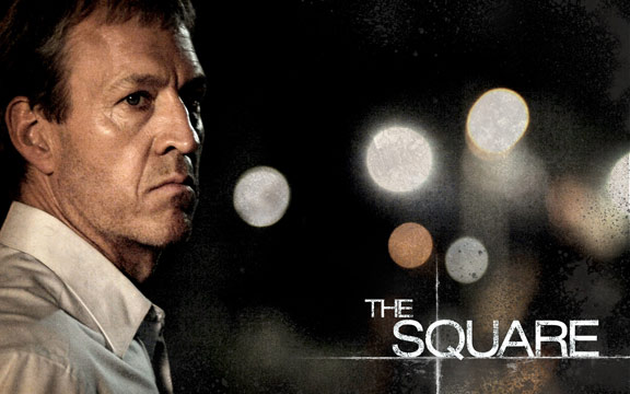 The Square Poster #4