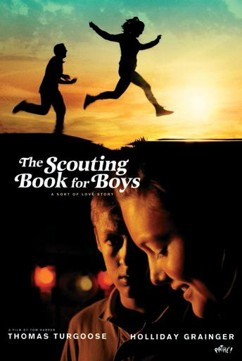 The Scouting Book for Boys Poster #1