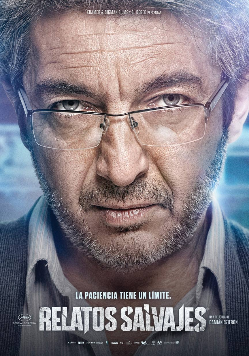 Wild Tales Poster #2