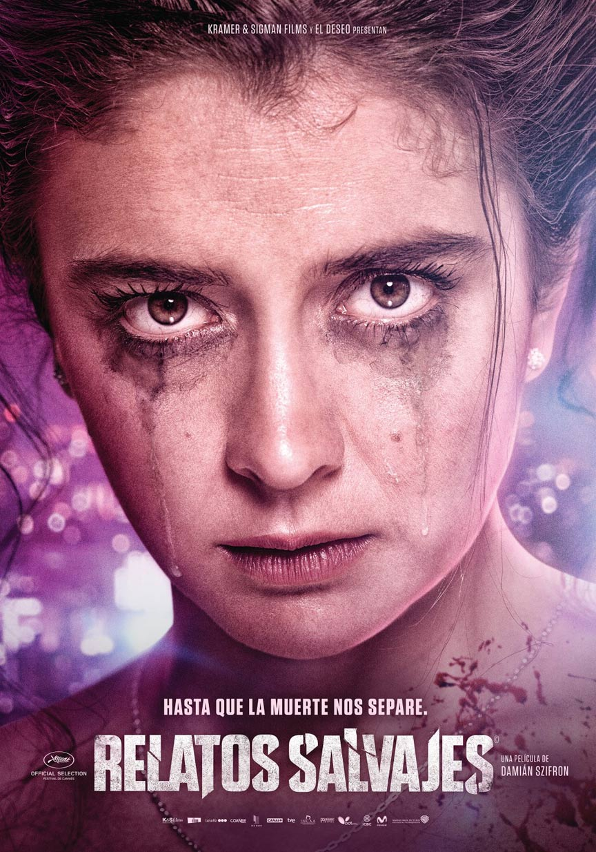 Wild Tales Poster #7