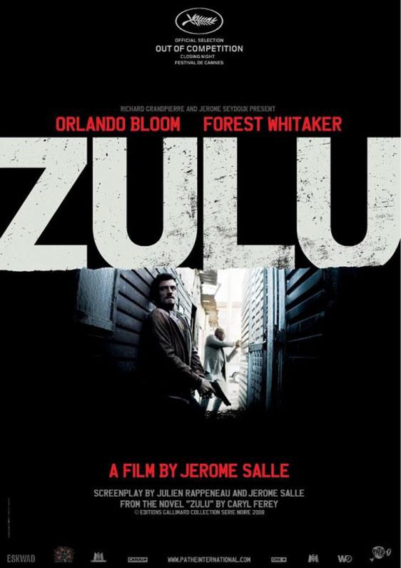 Zulu Poster #2