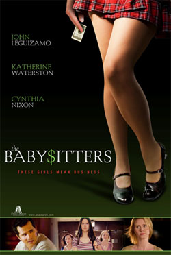 The Babysitters Poster #1