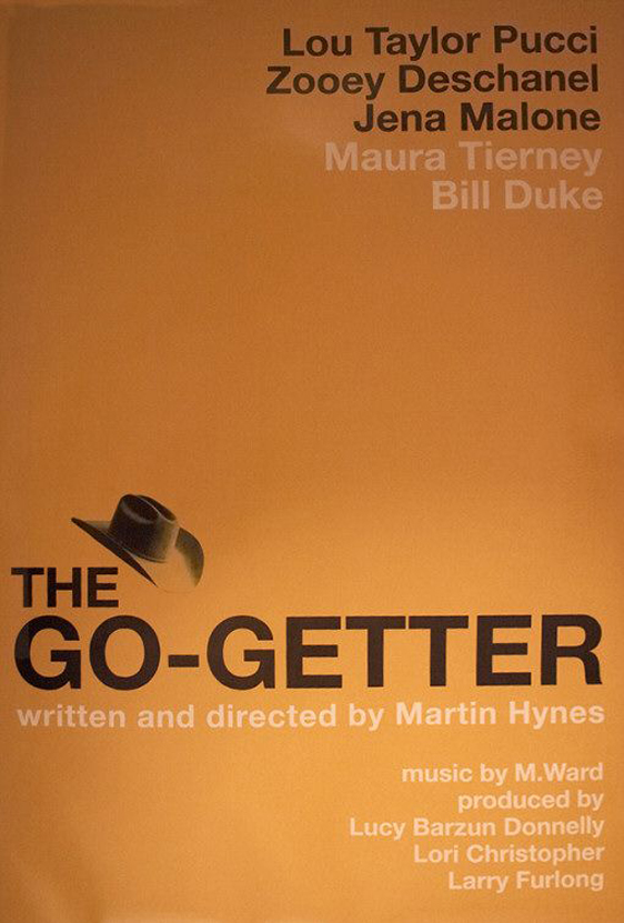 The Go-Getter Poster #2