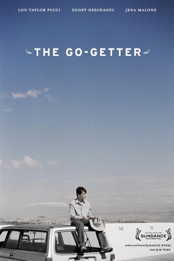 The Go-Getter Poster #1