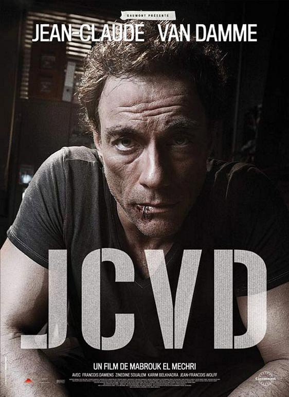JCVD Poster #1