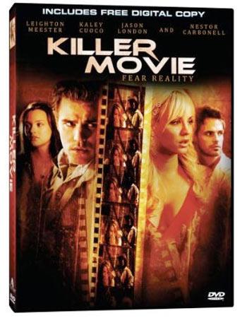 Killer Movie Poster #2