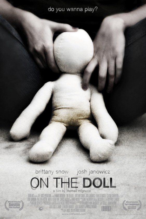 On the Doll Poster #2
