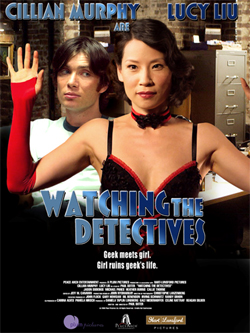 Watching the Detectives Poster #1