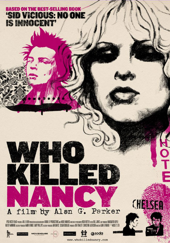 Who Killed Nancy? Poster #1