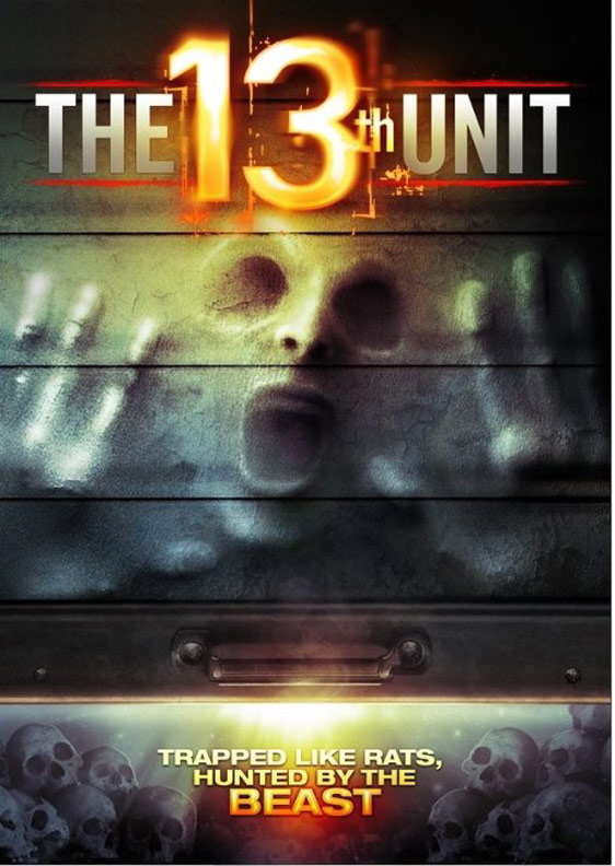The 13th Unit Poster #1