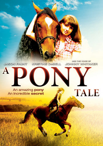 A Pony Tale Poster #1
