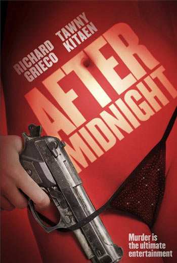 After Midnight Poster #1