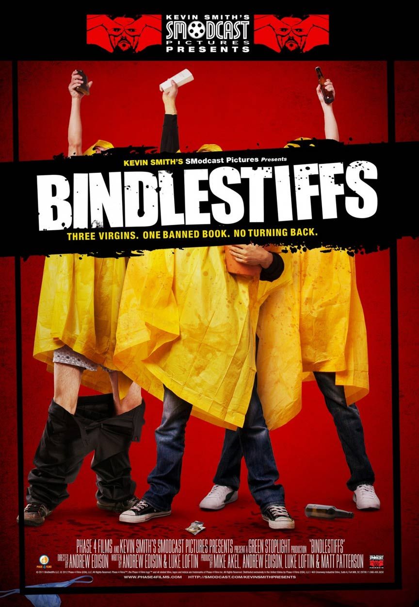 Bindlestiffs Poster #1