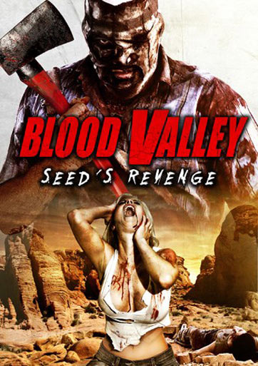 Blood Valley: Seed's Revenge Poster #1