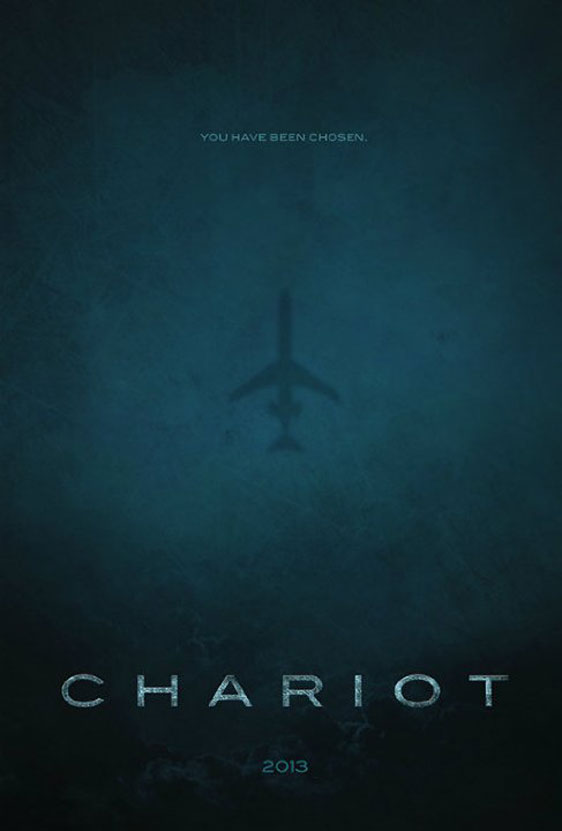 Chariot Poster #1