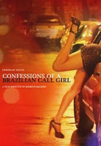 Confessions of a Brazilian Call Girl Poster #1