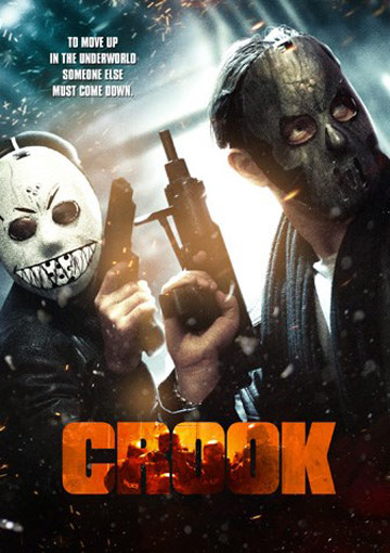 Crook Poster #1
