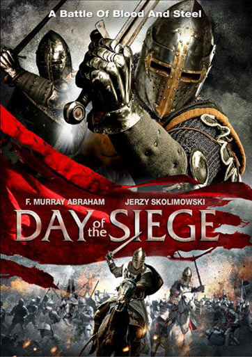 The Day of the Siege: September Eleven 1683 Poster #1