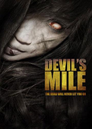 Devil's Mile Poster #1