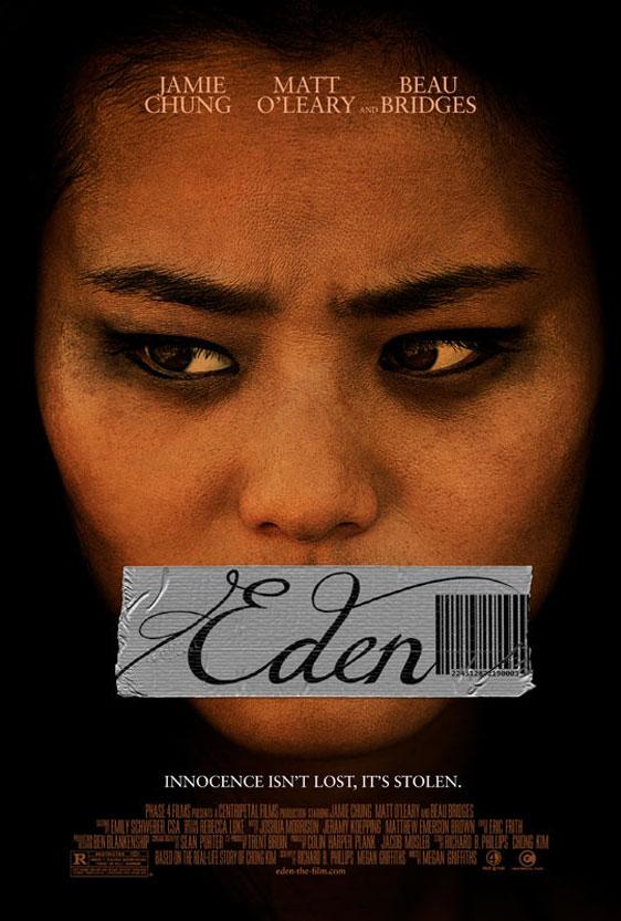 Eden Poster #1
