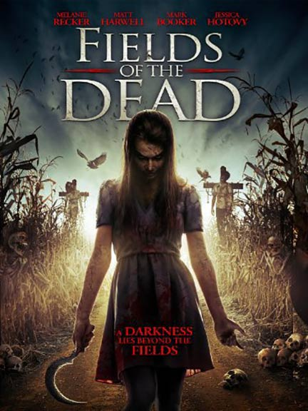 Fields of the Dead Poster #1