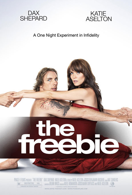 The Freebie Poster #1