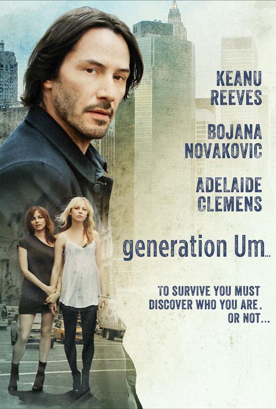 Generation Um... Poster #1
